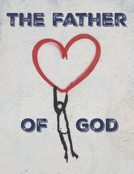 The Father Heart of God at Coastal Community Church
